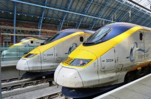 European Commission approves SNCF acquisition of Eurostar