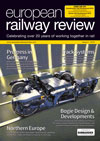 European Railway Review Issue 2 2016