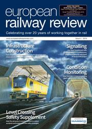 European Railway Review Issue 4 2016