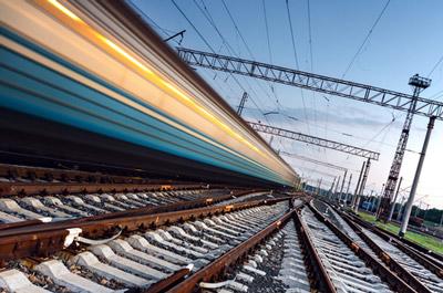 European Railway Review top 10 stories