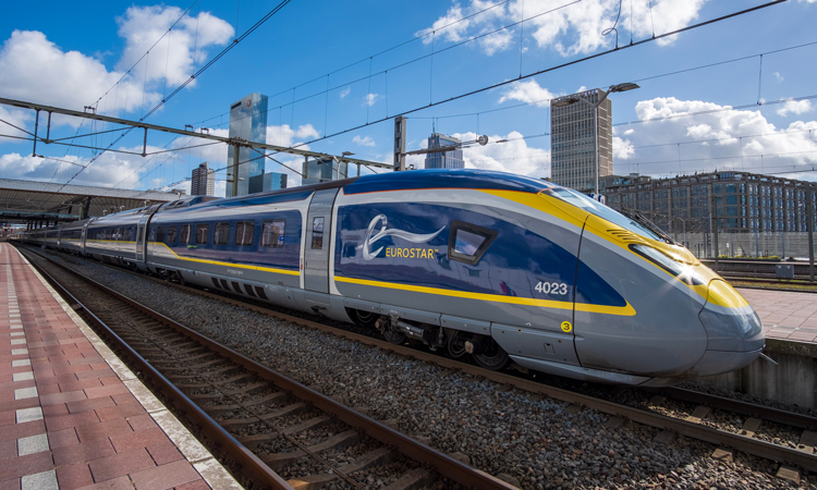 UK Transport Secretary praises new direct Eurostar connection
