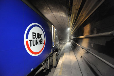 Copyright - Eurotunnel