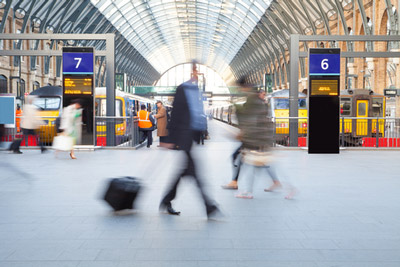 Expedia to offer rail travel to UK customers in response to growing demand