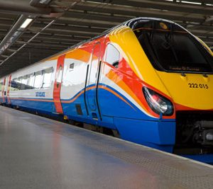 Extended East Midlands Trains franchise marks the start of £13m investment