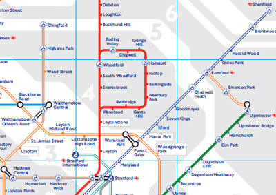 New rail fares introduced following the transfer of commuter services to TfL Rail