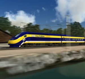 California High-Speed Rail Authority releases Draft 2020 Business Plan