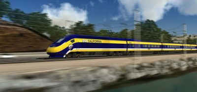California High-Speed Rail Authority issues Track and System request