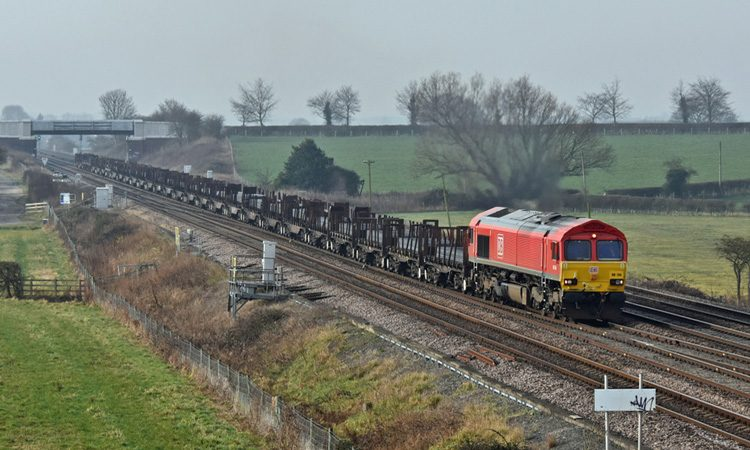 The FTA warns of testing times ahead for rail freight