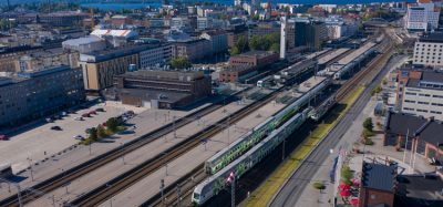 Disruption reduction technology to be tested on Finnish rail infrastructure