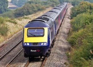 First Great Western franchise extended