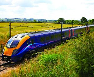 First Hull Trains track access extended until 2029