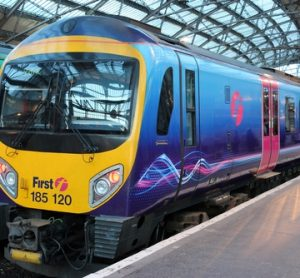 FirstGroup continues TransPennine Express franchise
