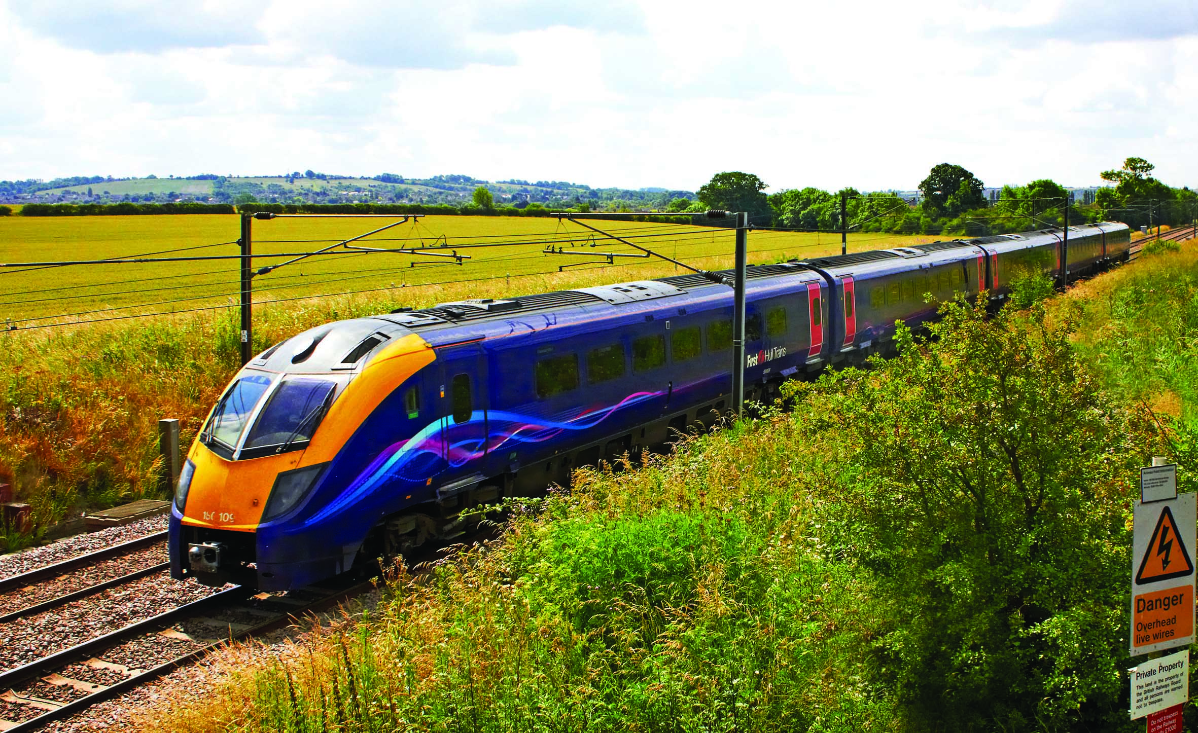 FirstGroup reveals plans for a new London-Edinburgh rail service