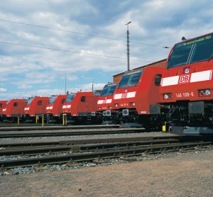 FLEXX Power bogies for locomotives – challenges and developments