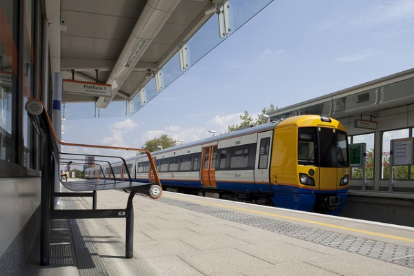 TfL seeks contractor to build London Overground Barking Riverside extension
