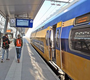 Four shortlisted bidders announced for new NS intercity EMUs