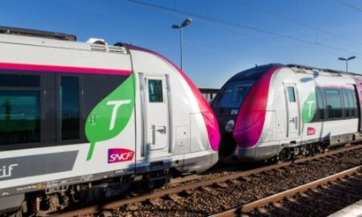 STIF and SNCF place order for 52 additional Francilien EMU commuter trains