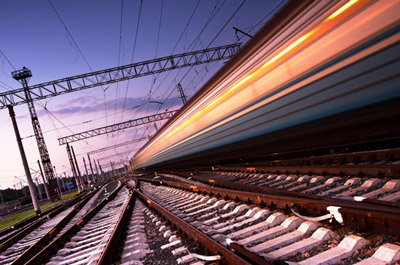 From national to international - changing the rail industry focus
