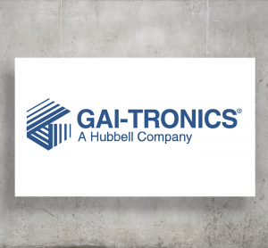 GAI-tronics company profile logo