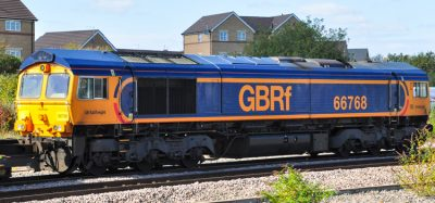 GB Railfreight announces new Commercial Director