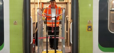 GB Railfreight trials express commuter trains to transport vital freight