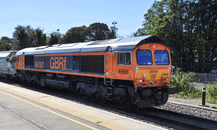 GB Railfreight announces new ownership
