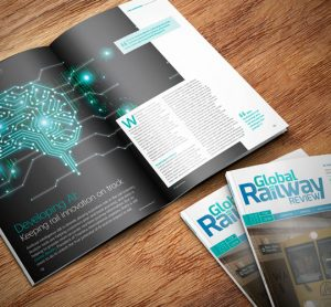 Global Railway Review issue 1 2019