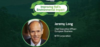 Jeremy Long MTR Corporation
