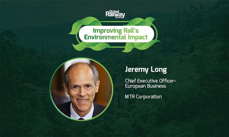 Jeremy Long MTR Corporation