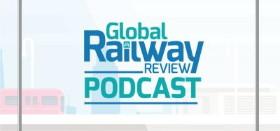 Global Railway Review podcast logo