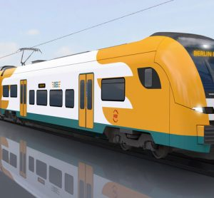 ODEG orders 23 regional trains for use on the Elbe-Spree network