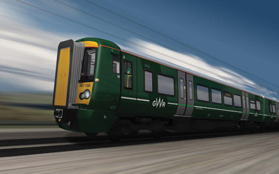 GWR finalises agreement for 37 Thames Valley EMUs