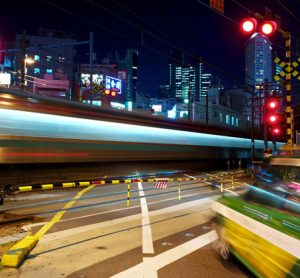 Enhancing safety and combating cyber-attacks on high-speed rail in Asia
