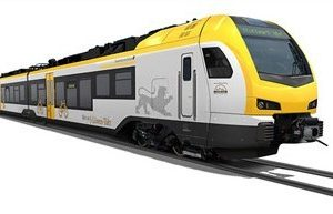 Go-head and Abellio awarded Baden-Wurttemberg rail contract