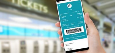 Eurostar aims to reduce the use of paper tickets with Google Pay