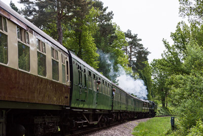 Government launches competition to boost rail tourism