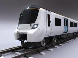Govia Thameslink Railway new Great Northern fleet
