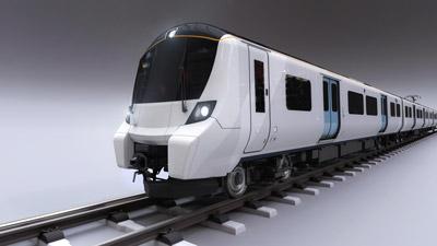 Govia Thameslink Railway new Great Northern fleet