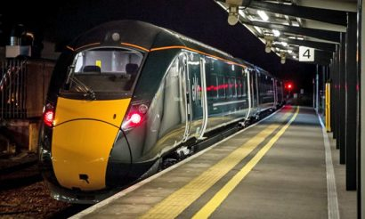DfT defers four Great Western electrification projects
