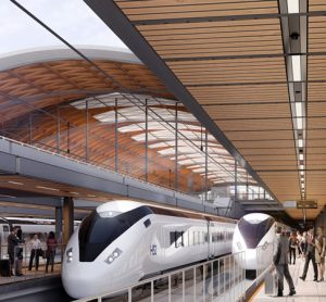 High Speed Two HS2
