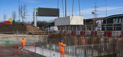HS2 Birmingham Interchange station begins construction