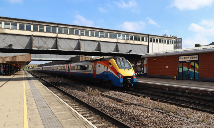 Midlands Connect state HS2 improves rail capacity for existing rail networks
