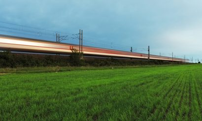 Government confirms preferred HS2 Phase 2 route