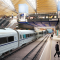 Government reaffirms commitment to HS2 construction