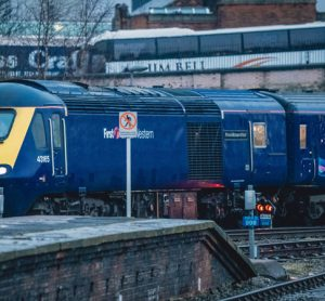 Hull Trains secures an additional HST to boost reliability
