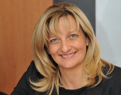 HUNGRAIL elects Ilona Dávid as president of the association