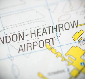 UK Government requests proposals for new Heathrow rail link