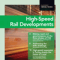 High-Speed Rail Developments supplement 2016