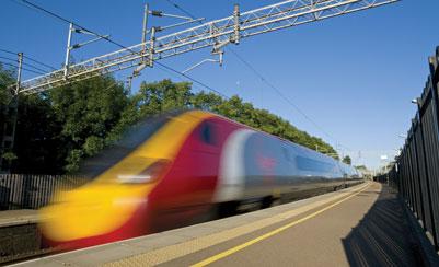 High Speed Rail Britain
