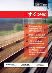High Speed Supplement